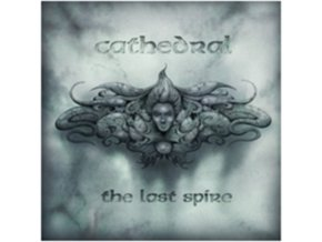 CATHEDRAL - The Last Spire (LP)