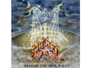 SACRED FEW - Beyond The Iron Walls (LP)