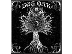 BOG OAK - A Treatise On Resurrection And The After (LP)