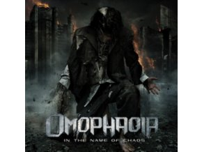 OMOPHAGIA - In The Name Of Chaos (LP)