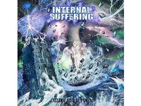 INTERNAL SUFFERING - Cyclonic Void Of Power (LP)