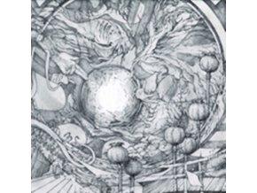 DEVILS BLOOD - Iii - Tabula Rasa Or Death And The Seven (LP)