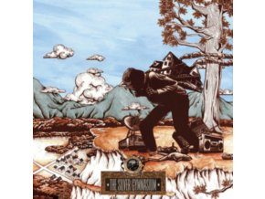 OKKERVIL RIVER - The Silver Gymnasium (LP)