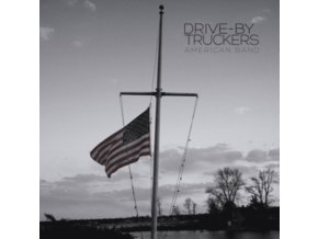 DRIVE-BY TRUCKERS - American Band (LP)