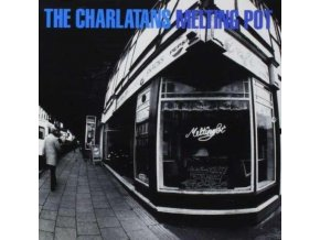 CHARLATANS - Melting Pot (LP)