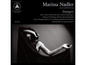 MARISSA NADLER - Strangers (LP)