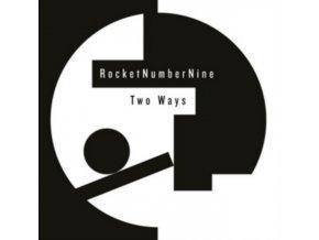 "ROCKETNUMBERNINE - Two Ways (12"" Vinyl)"
