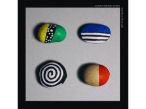 JAMES HOLDEN & CAMILO TIRADO / LUKE ABBOTT - Outdoor Museum Of Fractals / 555Hz (LP)