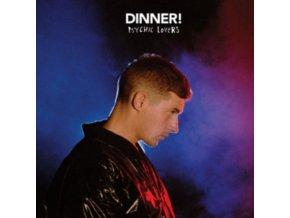 DINNER - Psychic Lovers (LP)