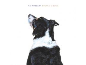 RM HUBBERT - Breaks & Bone (LP)