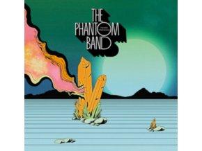 PHANTOM BAND - Fears Trending (LP)