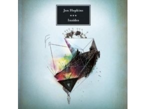 JON HOPKINS - Insides (LP)
