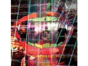 ANIMAL COLLECTIVE - Centipede Hz (LP)
