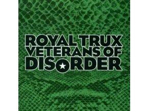 ROYAL TRUX - Veterans Of Disorder (LP)