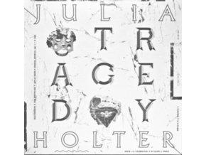 JULIA HOLTER - Tragedy (LP)