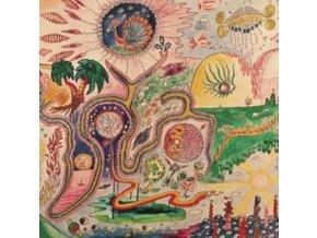 YOUTH LAGOON - Wondrous Bughouse (LP)