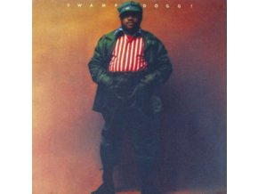 SWAMP DOGG - Cuffed. Collared. And Tagged (LP)