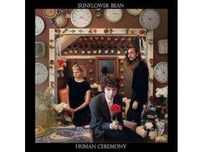 SUNFLOWER BEAN - Human Ceremony (LP)