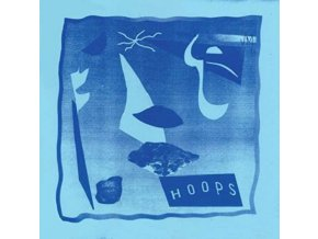 HOOPS - Hoops Ep (LP)