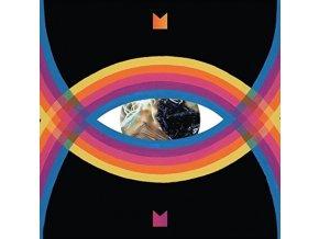 MODEST MOUSE - Night On The Sun (LP)