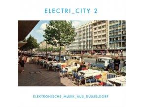 VARIOUS ARTISTS - Electricity 2 (LP)