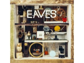 EAVES - What Green Feels Like (LP)