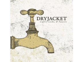 DRYJACKET - Lights / Locks & Faucets (LP)