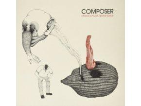 """COMPOSER - Check Chuck/Polar Bear (12"""" Vinyl)"""