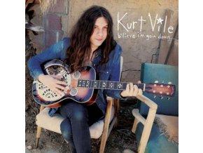KURT VILE - BLeive IM Going Down... (LP)