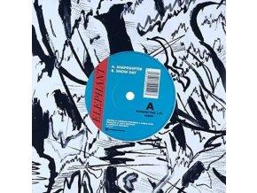 "ELEPHANT - Shapeshifter (7"" Vinyl)"