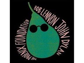 "PHOENIX FOUNDATION - Bob Lennon John Dylan (7"" Vinyl)"