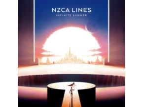 NZCA LINES - Infinite Summer (LP)