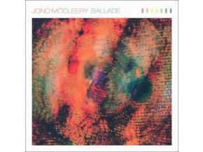 """JONO MCCLEERY - Ballade (10"""" Vinyl)"""