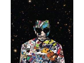 SEVEN DAVIS JR. - Universes (LP)