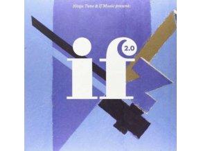 VARIOUS ARTISTS - If 2.0 (LP)