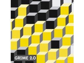 VARIOUS ARTISTS - Grime 2.0 (LP)