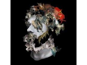 ASH KOOSHA - I Aka I (LP)