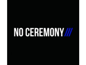 NO CEREMONY - No Ceremony (LP)