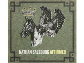 NATHAN SALSBURG - Affirmed (LP)