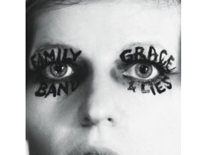 FAMILY BAND - Grace And Lies (LP)