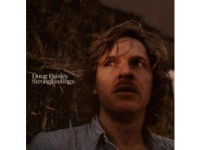 DOUG PAISLEY - Strong Feelings (LP)