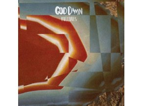 GOD DAMN - Vultures (LP)
