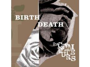 COMPUTERS - Birth / Death (LP)