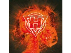 ENTER SHIKARI - The Mindsweep: Hospitalised (LP)