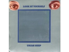 URIAH HEEP - Look At Yourself (LP)