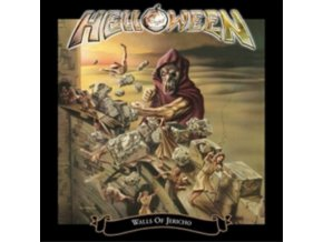 HELLOWEEN - Walls Of Jericho (LP)