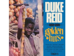 VARIOUS ARTISTS - Duke Reid Golden Hits (LP)