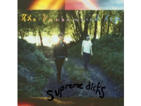 SUPREME DICKS - The Unexamined Life (LP)