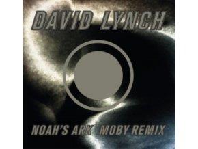 """DAVID LYNCH - NoahS Ark (12"""" Vinyl)"""
