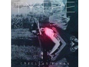 """TYTHE - Careless Woman (12"""" Vinyl)"""